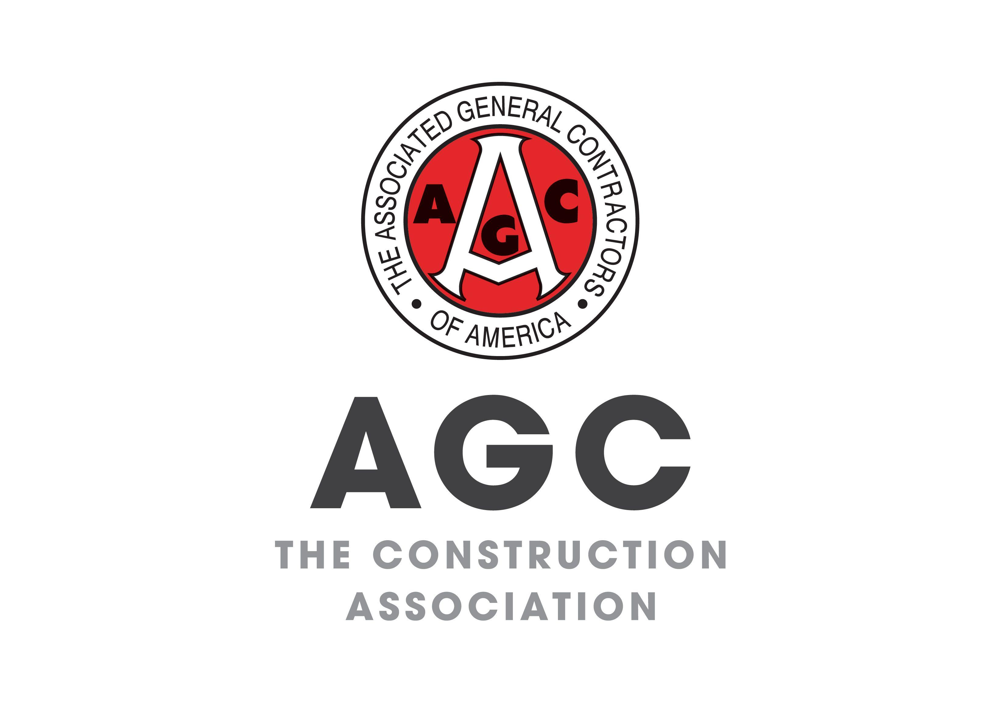 AGC of A logo